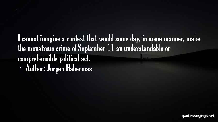 Jurgen Habermas Quotes 2144384