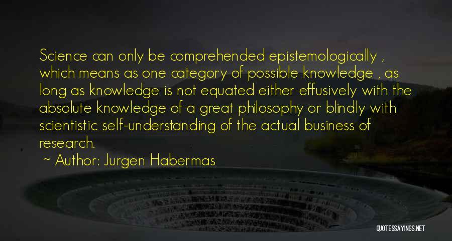 Jurgen Habermas Quotes 2148355