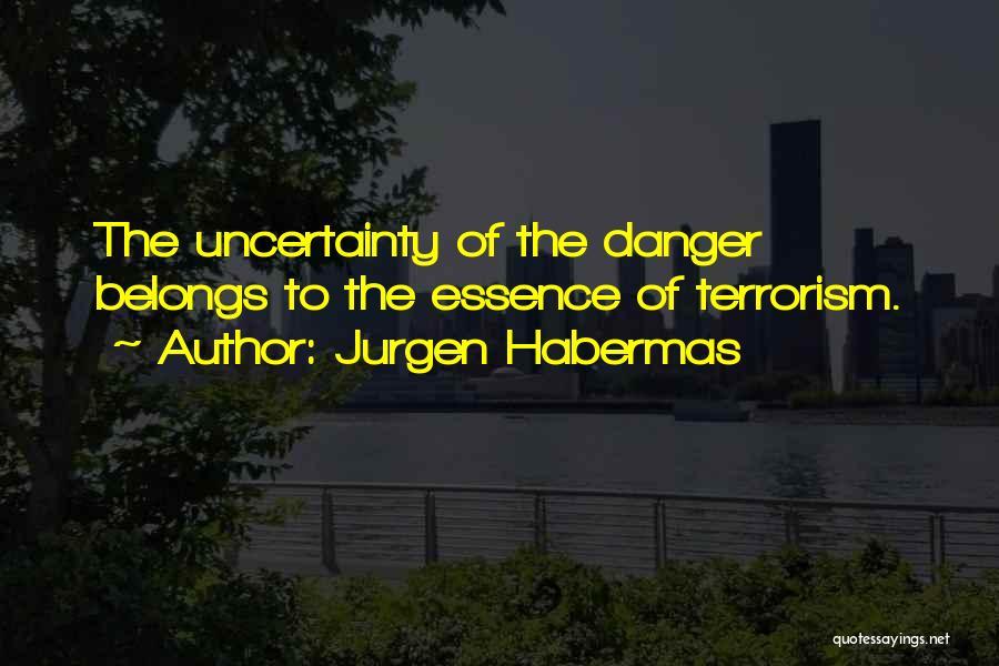 Jurgen Habermas Quotes 2202365