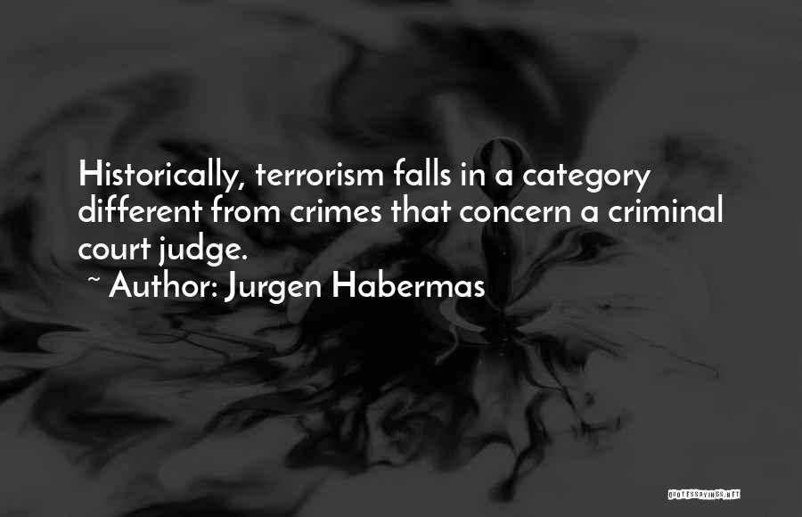 Jurgen Habermas Quotes 230102