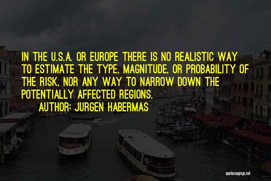 Jurgen Habermas Quotes 260617