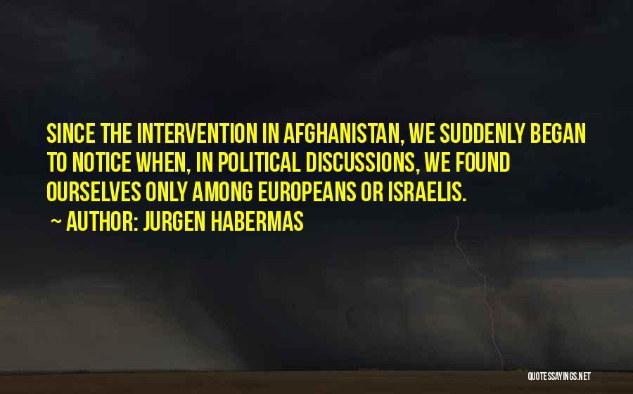 Jurgen Habermas Quotes 322879