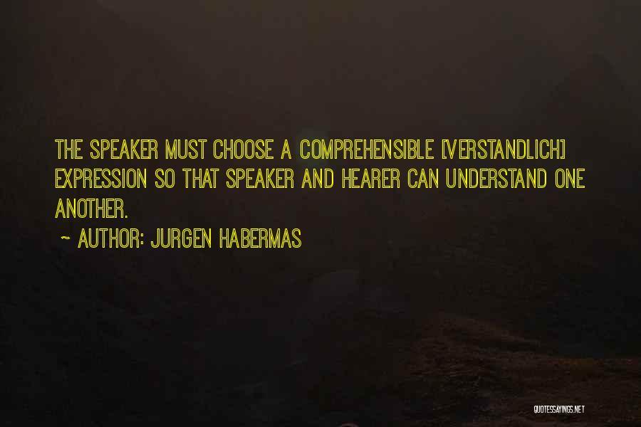 Jurgen Habermas Quotes 411909