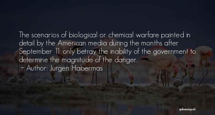Jurgen Habermas Quotes 731704