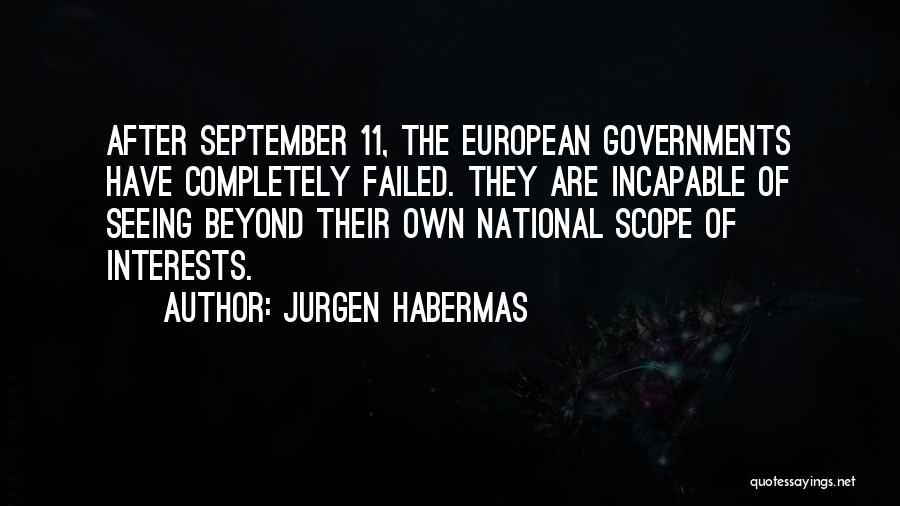 Jurgen Habermas Quotes 763000