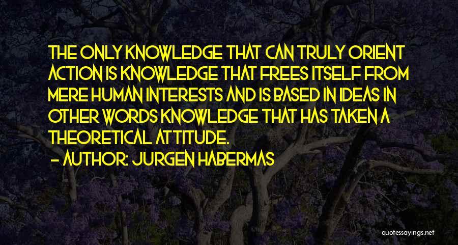 Jurgen Habermas Quotes 835583
