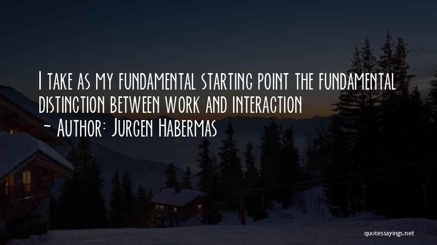 Jurgen Habermas Quotes 850802