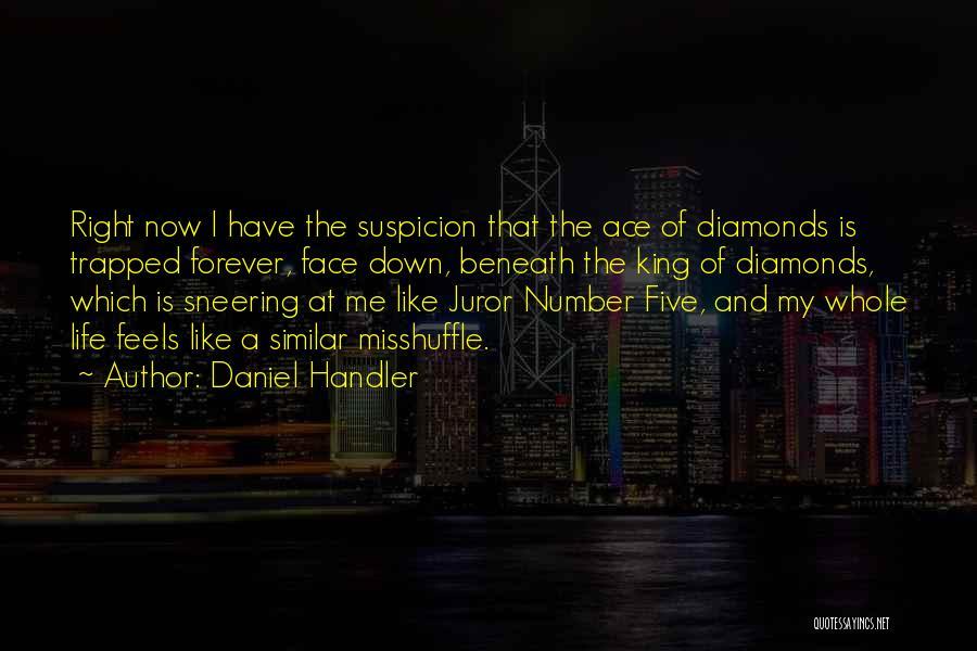 Juror 2 Quotes By Daniel Handler