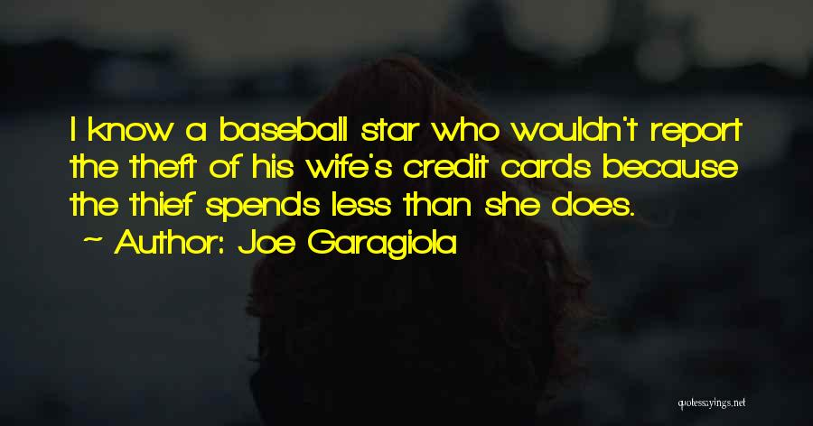 Just Because Cards Quotes By Joe Garagiola