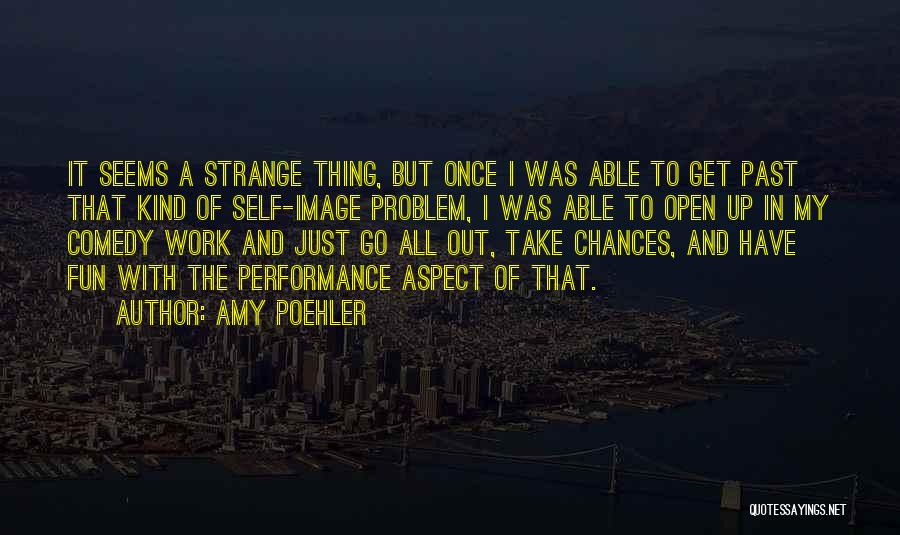 Just For Fun Image Quotes By Amy Poehler