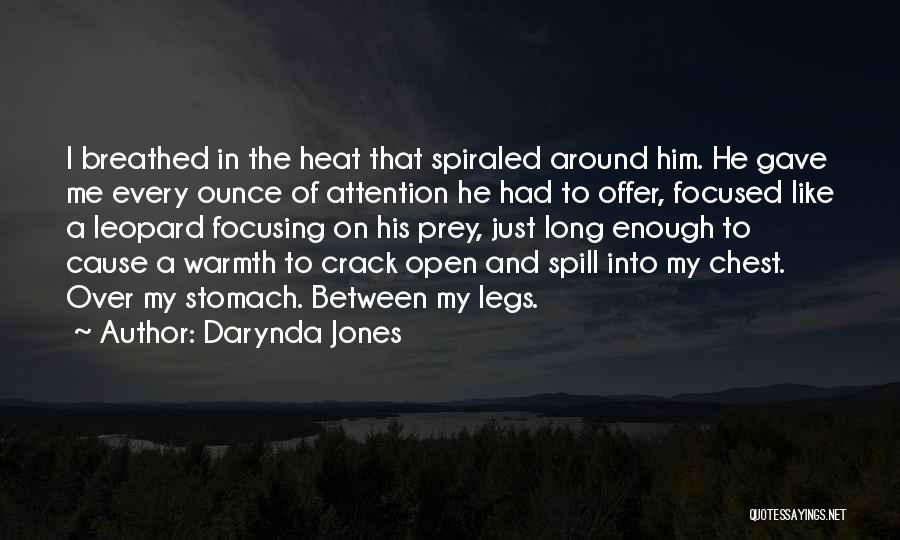 Just Had Enough Quotes By Darynda Jones