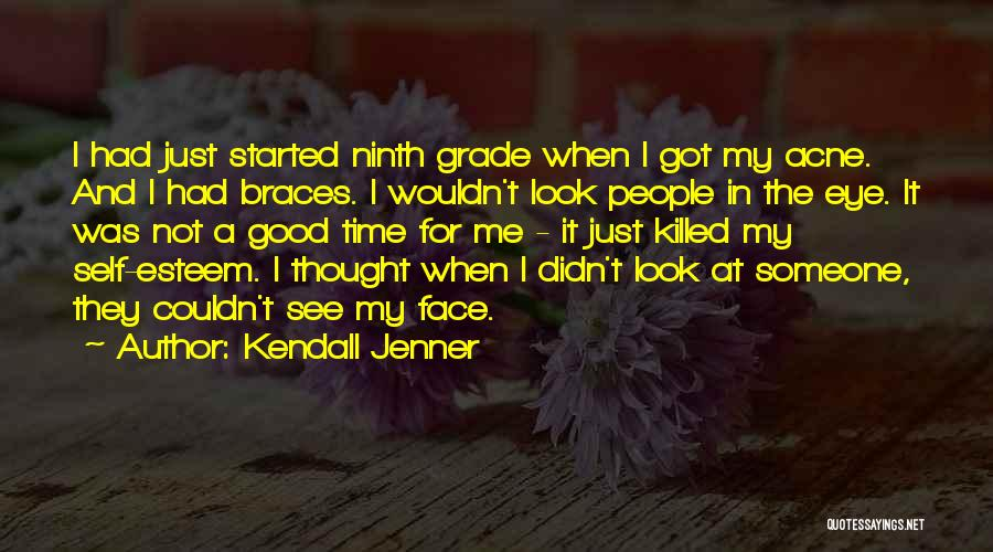 50 Great Look Me In The Eye Quotes Soaknowledge
