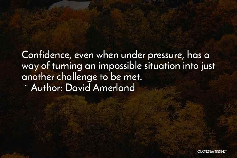 Just Met Quotes By David Amerland