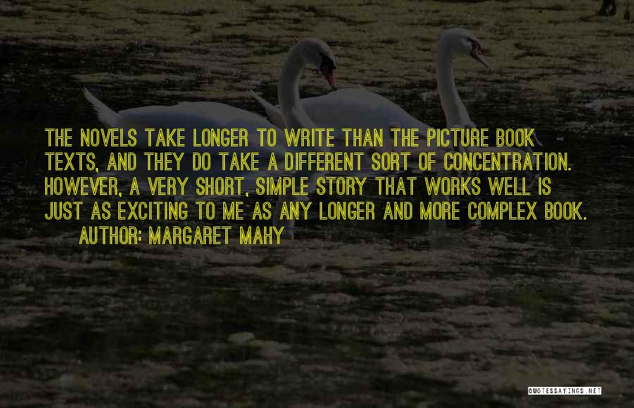 Just Take A Picture Quotes By Margaret Mahy