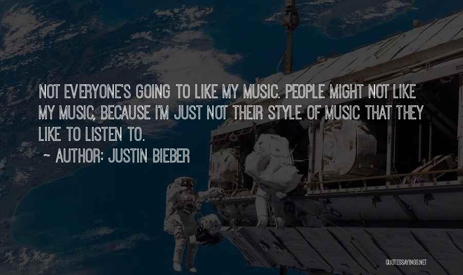 Justin Bieber Quotes 1064788