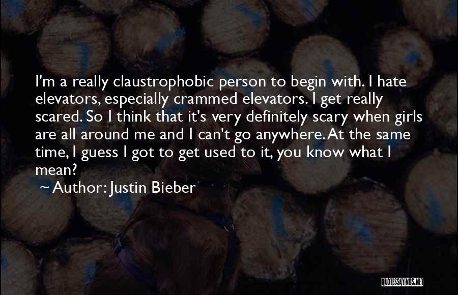 Justin Bieber Quotes 1125214