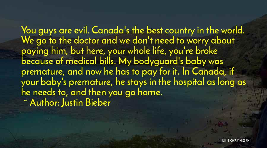 Justin Bieber Quotes 1150885