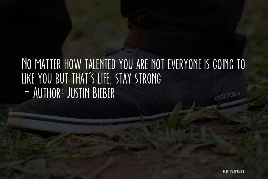 Justin Bieber Quotes 1261444