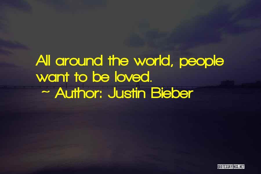 Justin Bieber Quotes 1281939