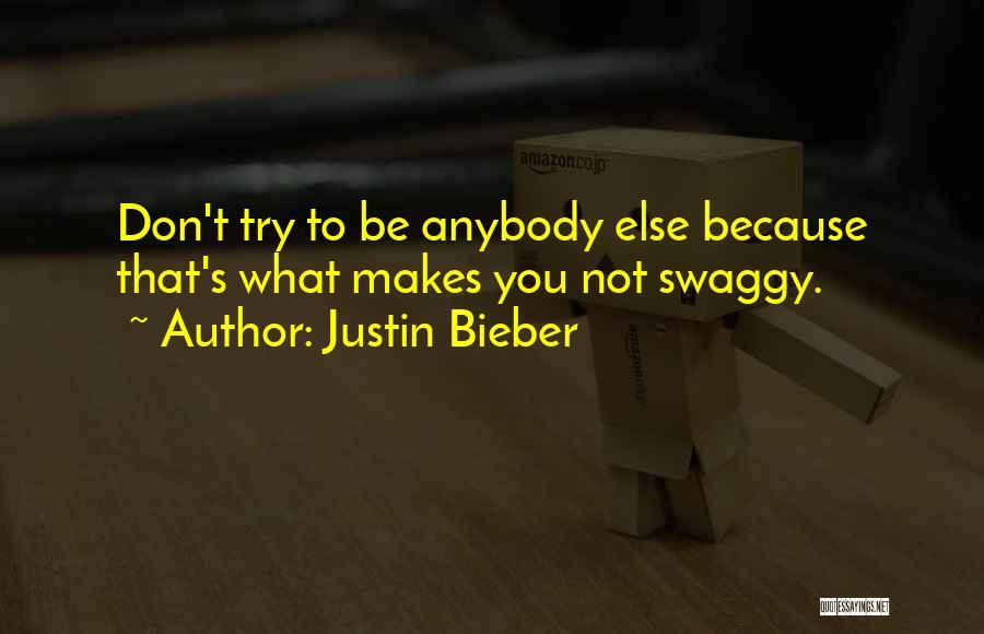 Justin Bieber Quotes 1282727