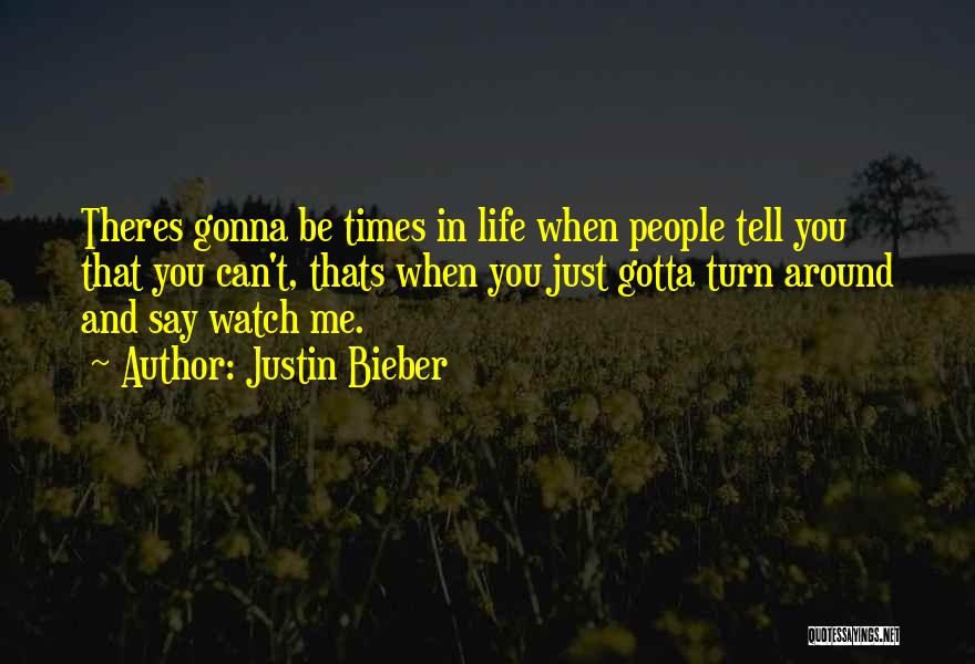 Justin Bieber Quotes 142741