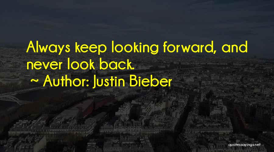 Justin Bieber Quotes 1532303