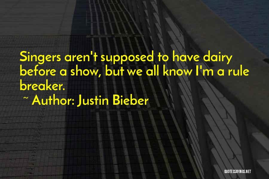Justin Bieber Quotes 1665011