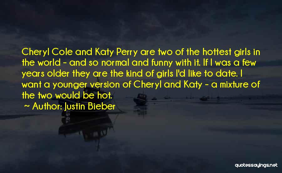 Justin Bieber Quotes 1750905