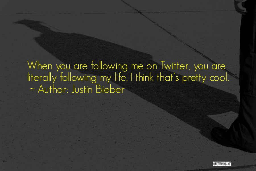 Justin Bieber Quotes 1815233