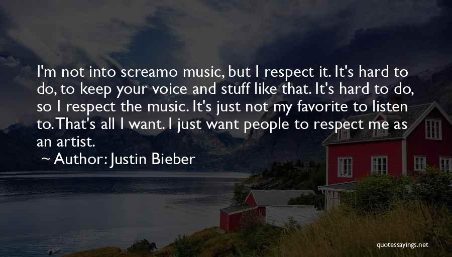 Justin Bieber Quotes 1987298