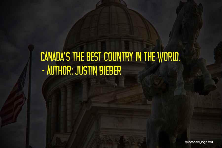 Justin Bieber Quotes 201111