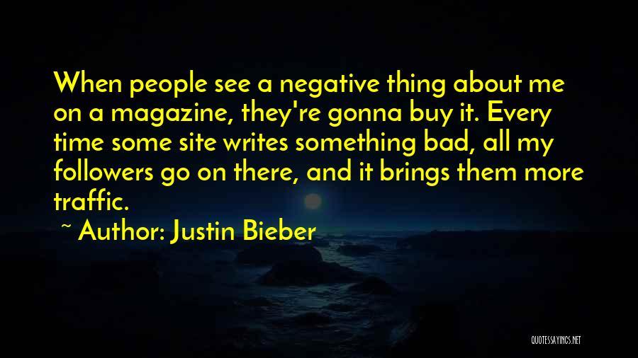 Justin Bieber Quotes 2054335