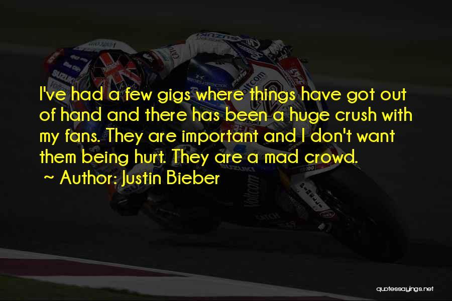 Justin Bieber Quotes 2114105