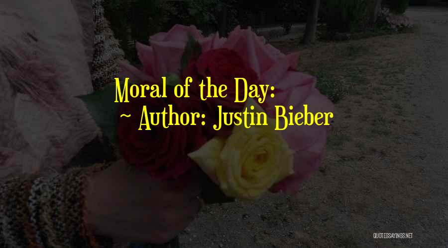 Justin Bieber Quotes 2129753