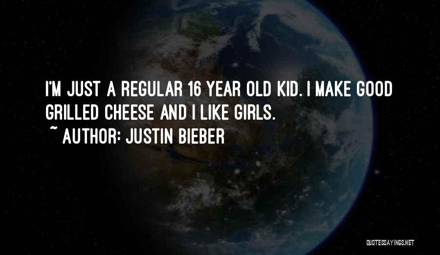 Justin Bieber Quotes 2146088