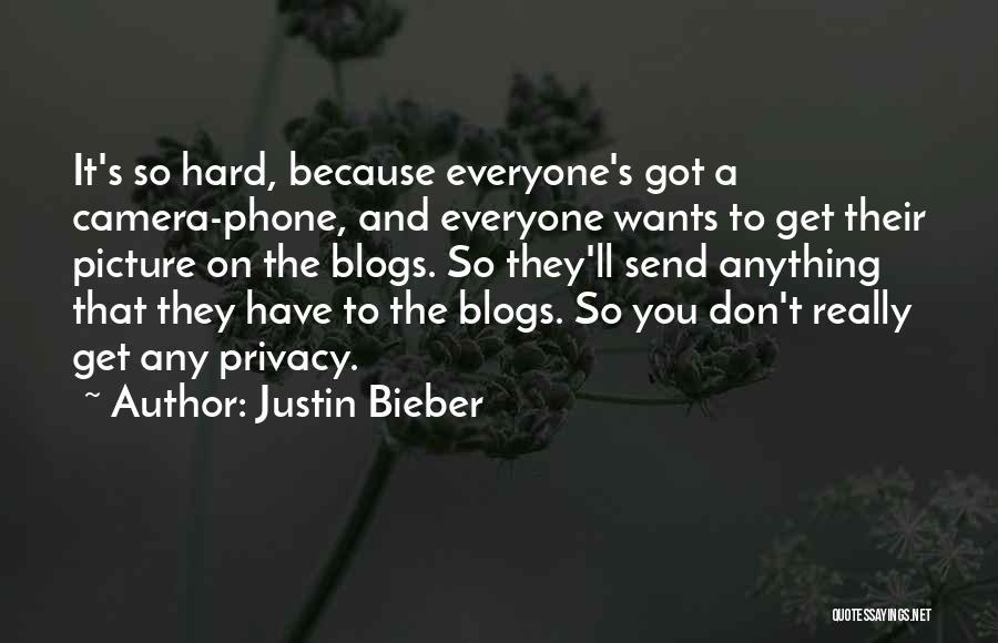 Justin Bieber Quotes 2219568