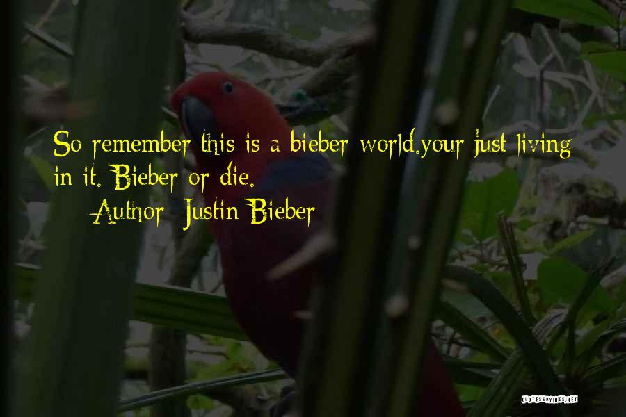 Justin Bieber Quotes 224445
