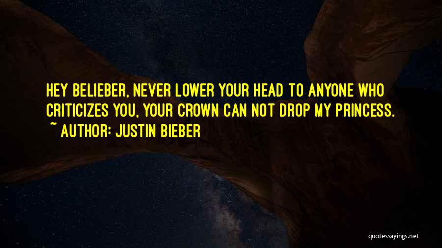 Justin Bieber Quotes 333535