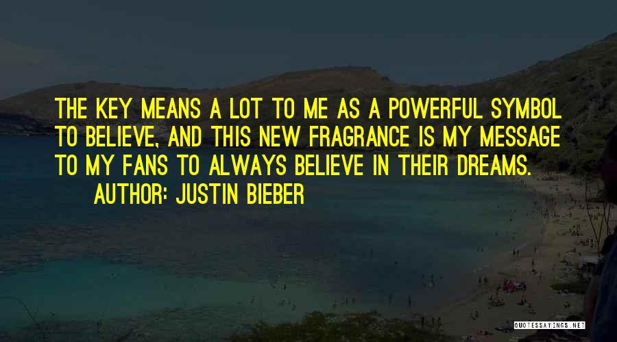 Justin Bieber Quotes 341045