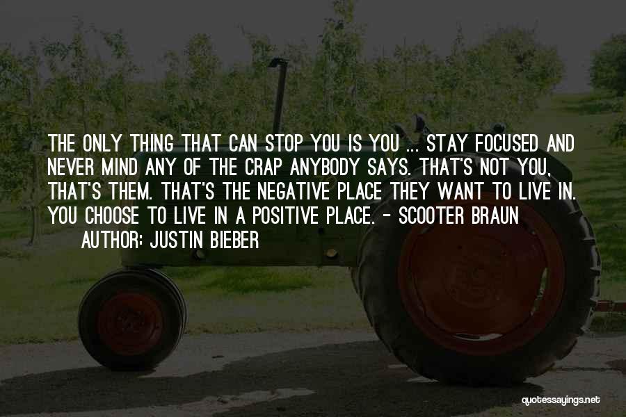 Justin Bieber Quotes 380700