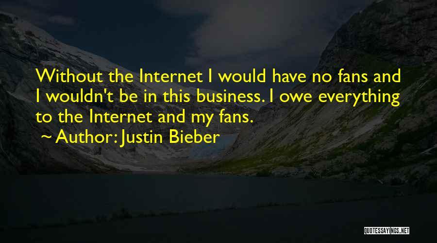 Justin Bieber Quotes 622147