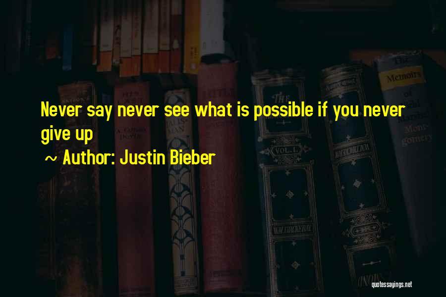 Justin Bieber Quotes 625353