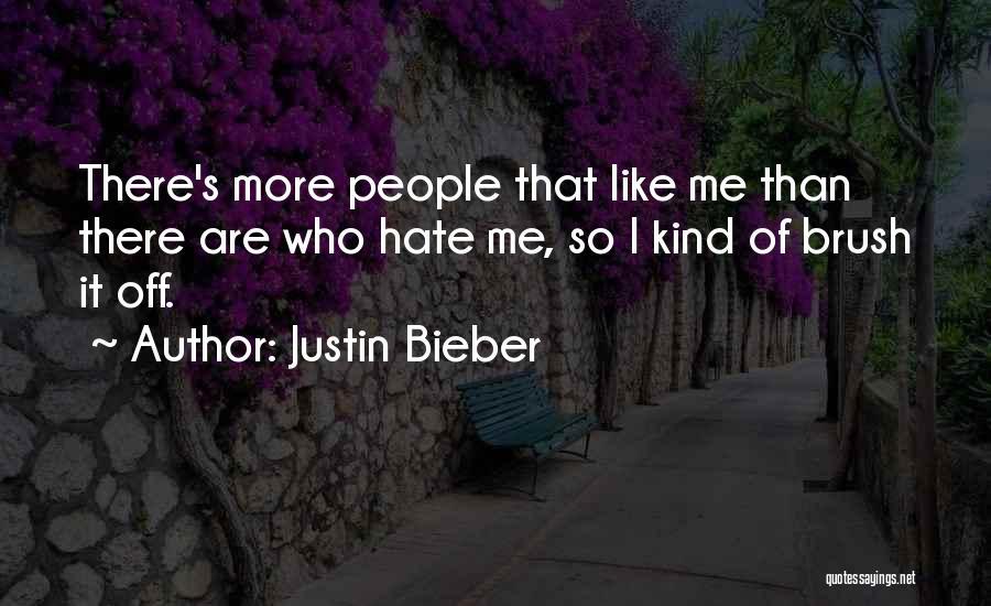 Justin Bieber Quotes 701198