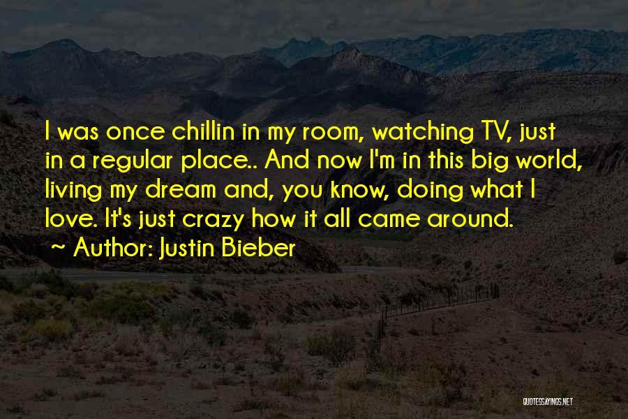Justin Bieber Quotes 724175