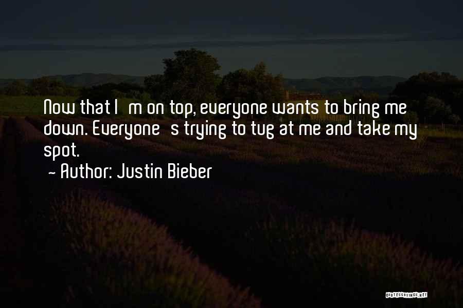 Justin Bieber Quotes 746020