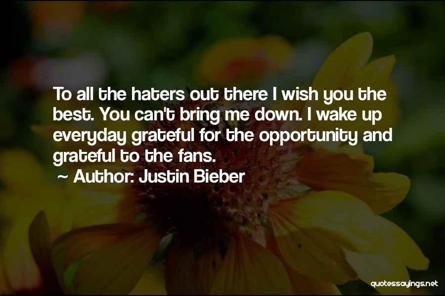 Justin Bieber Quotes 757102