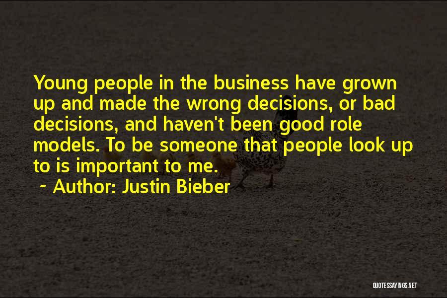 Justin Bieber Quotes 808067