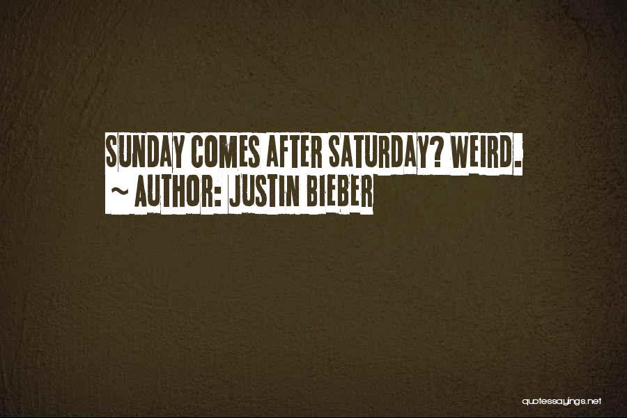 Justin Bieber Quotes 942786