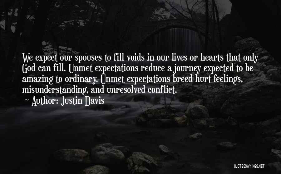 Justin Davis Quotes 746221