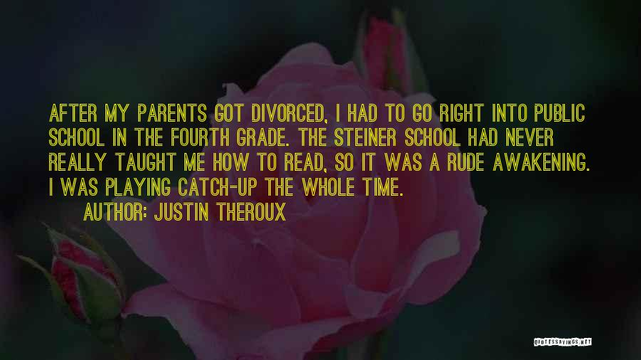 Justin Theroux Quotes 2121311
